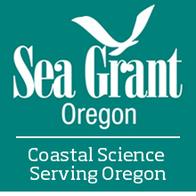 Oregon Sea Grant logo