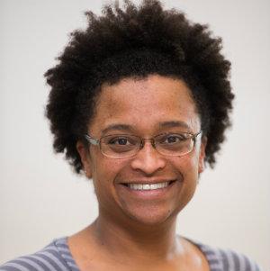 Chante Davis, 2018 Knauss Fellow