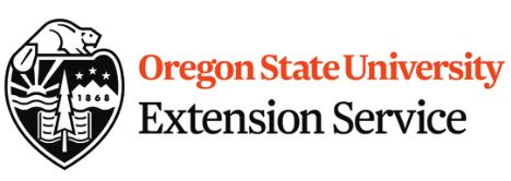 Oregon State University Extension Service