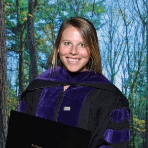 Kathyn McIntosh, 2018 Knauss Fellow