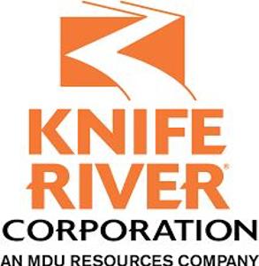 Knife River Corporation Logo