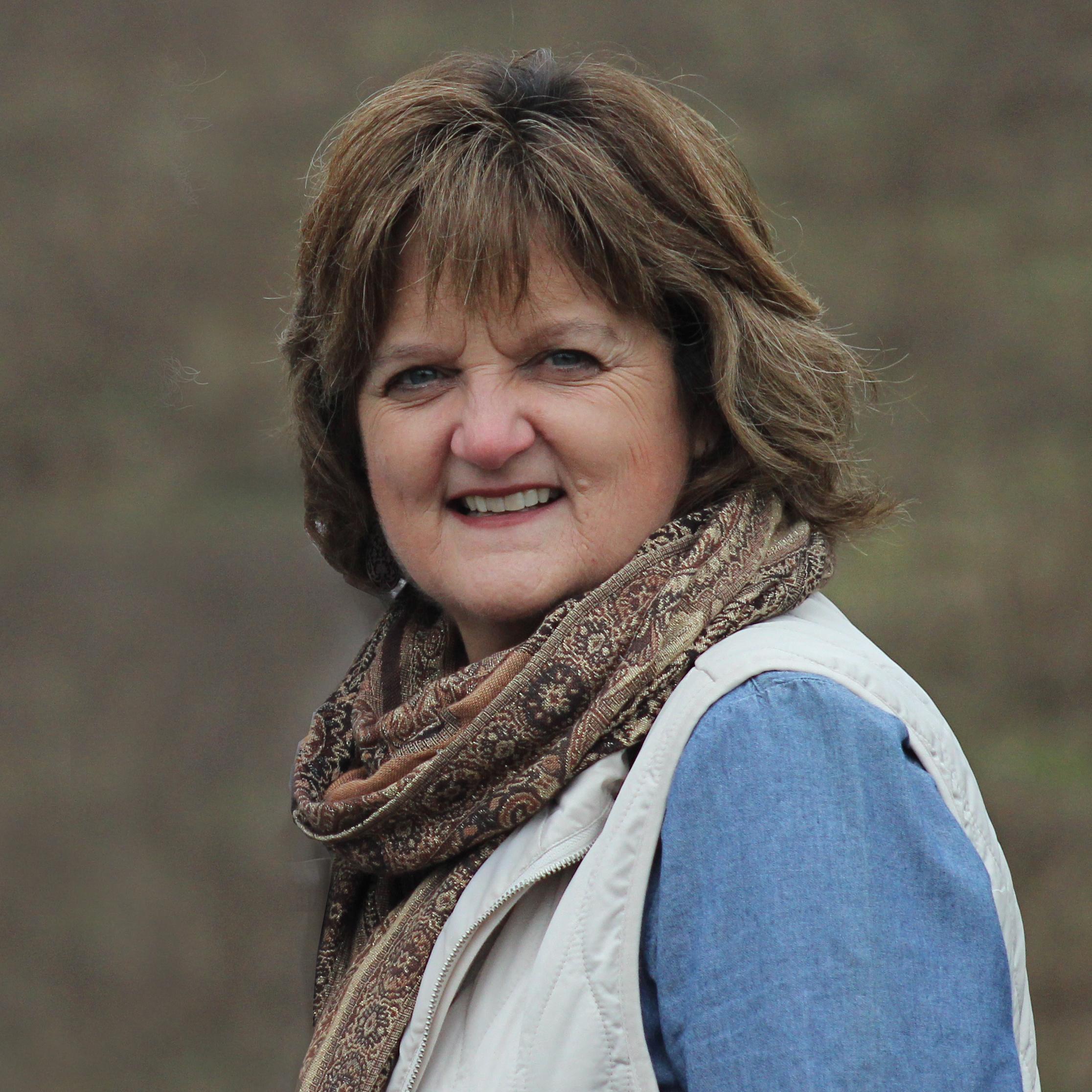 Linda Adams, Oregon Sea Grant Fiscal Officer