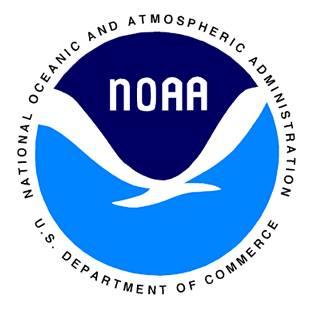 Logo for NOAA