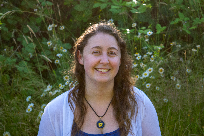 2020 NMFS Fellow, Victoria Quennessen