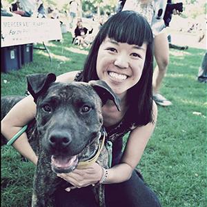 Rosalyn Lam