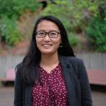 2021 Knauss Fellow, Lu Wang