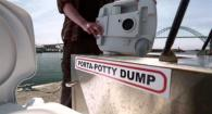 Oregon Sea Grant Presents: Dump Station PSA