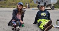 Oregon Sea Grant's Summer Internships for Undergrads