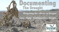 Documenting the Drought: Mitigating the Effects in Oregon (Case Study: Southwestern Oregon)