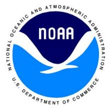 Logo for NOAA