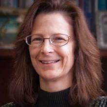 Cathy McBride