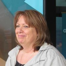 Maureen Collson